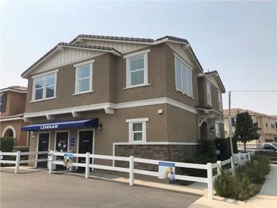 7929 Cold Creek Street, Riverside, CA 92507 - MLS#: SW20243387