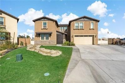 30376 Canyon Point Circle, Menifee, CA 92584 - MLS#: SW20245989