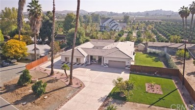10364 Victoria Avenue, Riverside, CA 92503 - MLS#: SW20250348
