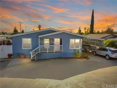 23820 Ironwood Avenue UNIT 135, Moreno Valley, CA 92557 - MLS#: SW20251759