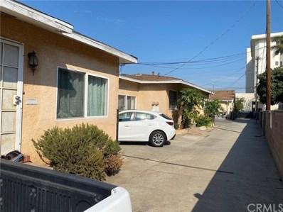 1011 Myrtle Avenue, Inglewood, CA 90301 - MLS#: SW20251804