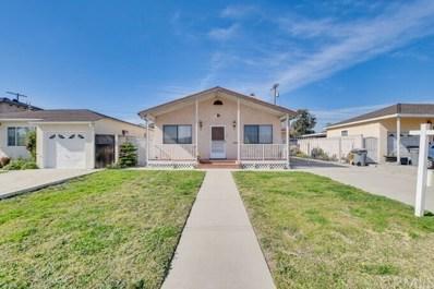 2827 ALBERTA Street, Torrance, CA 90501 - MLS#: SW20255838