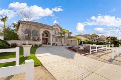 5881 Ranch View Road, Oceanside, CA 92057 - MLS#: SW20259777