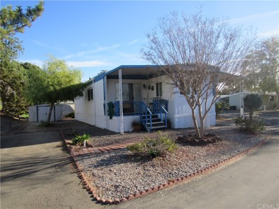 31130 S General Kearny Road UNIT 54, Temecula, CA 92591 - MLS#: SW20261683