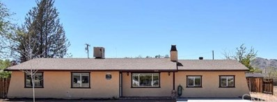 15666 Ute Road, Apple Valley, CA 92307 - MLS#: SW20262637