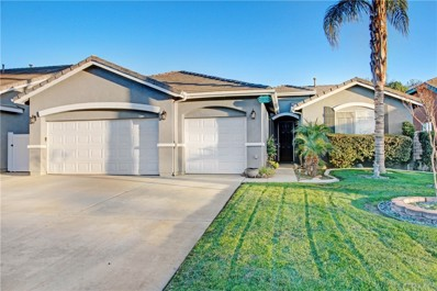 29790 Morning Breeze Drive, Menifee, CA 92584 - MLS#: SW21001679