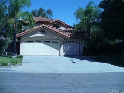 1782 Wolverine Way, Vista, CA 92084 - MLS#: SW21006151