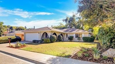 1381 Portola Avenue, Escondido, CA 92026 - MLS#: SW21006734