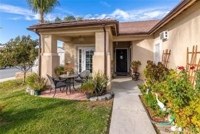 1989 Warwick Street, San Jacinto, CA 92582 - MLS#: SW21007384