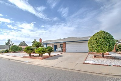 26297 Pine Valley Road, Menifee, CA 92586 - MLS#: SW21007679