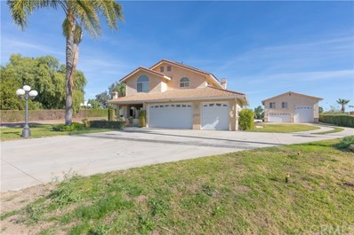 16578 Ben Court, Riverside, CA 92504 - MLS#: SW21010202