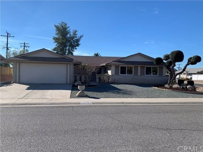26761 E Berkey Court, Menifee, CA 92586 - MLS#: SW21010586