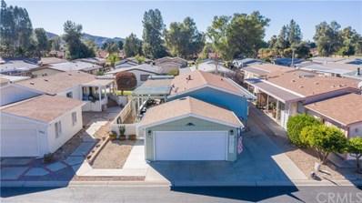 1255 Sorrel Drive, Hemet, CA 92545 - MLS#: SW21011695