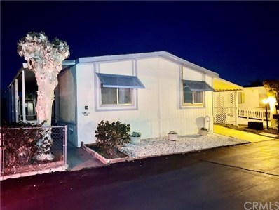 31750 Machado Street UNIT 9, Lake Elsinore, CA 92530 - MLS#: SW21017823