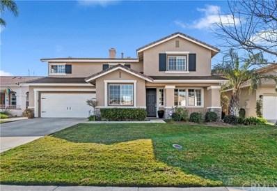 31413 Culbertson Lane, Temecula, CA 92591 - MLS#: SW21020110