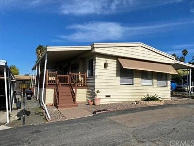 718 Sycamore Avenue UNIT 124, Vista, CA 92083 - MLS#: SW21023397