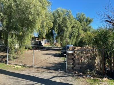 412 E Hill Street, Lake Elsinore, CA 92530 - MLS#: SW21025519