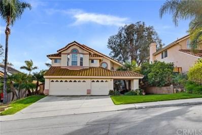 1031 Felicidad Drive, Fallbrook, CA 92028 - MLS#: SW21027920