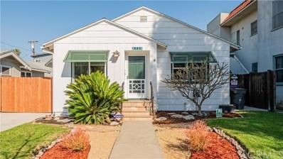 4329 E 11th Street, Long Beach, CA 90804 - MLS#: SW21028515