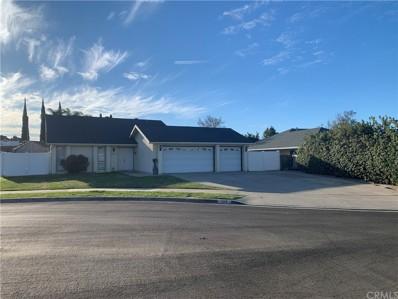 724 Longfellow Drive, Placentia, CA 92870 - MLS#: SW21029000