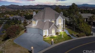 37811 Sky High Drive, Murrieta, CA 92562 - MLS#: SW21032829