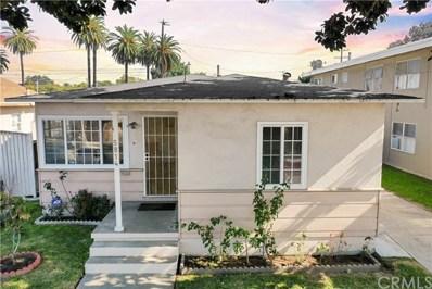 5814 John Avenue, Long Beach, CA 90805 - MLS#: SW21033185