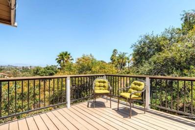 2337 Gum Tree Lane, Fallbrook, CA 92028 - MLS#: SW21033731
