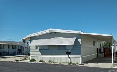 530 W Devonshire Avenue UNIT 89, San Jacinto, CA 92582 - MLS#: SW21034513