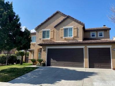 41623 Cherrybranch Avenue, Murrieta, CA 92562 - MLS#: SW21034995