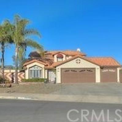 41325 Magnolia Street, Murrieta, CA 92562 - MLS#: SW21038833