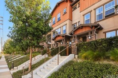 4983 Heritage Drive, Yorba Linda, CA 92886 - MLS#: SW21039491