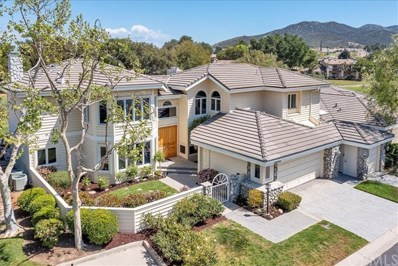 38182 Stone Meadow Drive, Murrieta, CA 92562 - MLS#: SW21041975