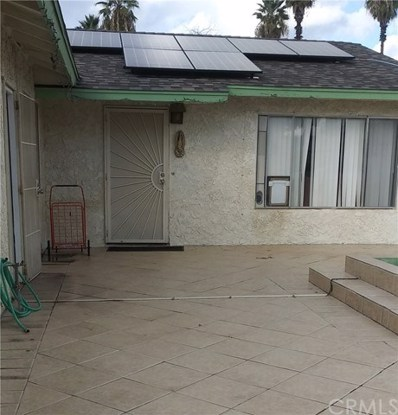 24800 Redcliff Court, Moreno Valley, CA 92557 - MLS#: SW21051961