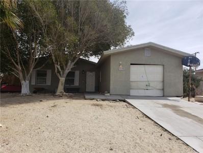 16670 Avenida Rambla, Desert Hot Springs, CA 92240 - MLS#: SW21053868