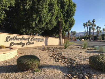 35370 Calle Solana, Cathedral City, CA 92234 - MLS#: SW21057639