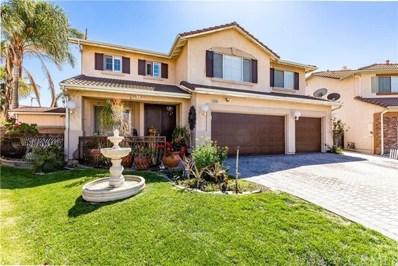12639 Thoroughbred Court, Eastvale, CA 92880 - MLS#: SW21063146