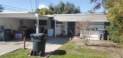 307 Santo Drive, San Jacinto, CA 92583 - MLS#: SW21063562