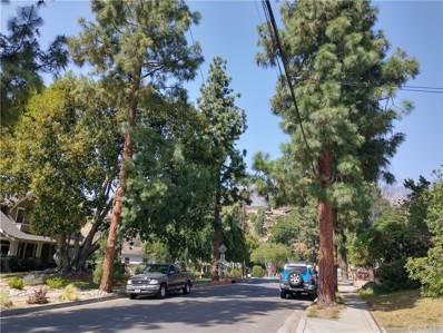 436 N Canyon Boulevard, Monrovia, CA 91016 - MLS#: SW21064788