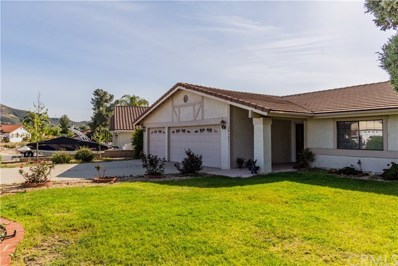 24147 Outrigger Drive, Canyon Lake, CA 92587 - MLS#: SW21070145