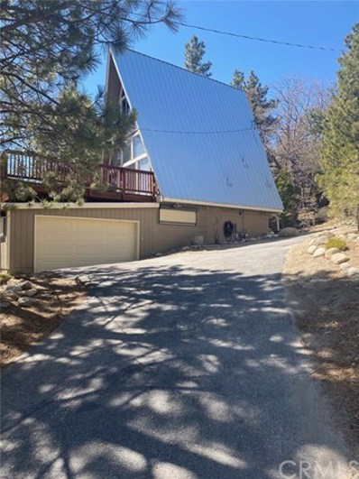660 Dahlia Drive, Green Valley Lake, CA 92341 - MLS#: SW21071950