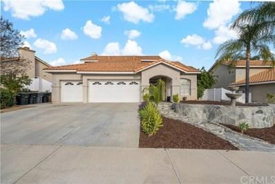 35676 Aster Drive, Wildomar, CA 92595 - MLS#: SW21073687