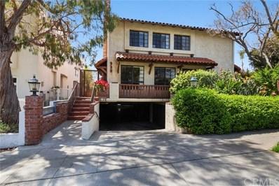 938 18th Street UNIT 4, Santa Monica, CA 90403 - MLS#: SW21073722