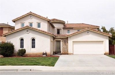 31868 Corte San Pablo, Winchester, CA 92596 - MLS#: SW21076164