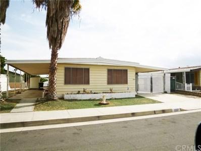 1597 Carlotta Drive, Hemet, CA 92543 - MLS#: SW21079335