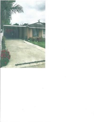13102 S Carlton Avenue, Los Angeles, CA 90061 - MLS#: SW21084220