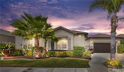 26764 Kingwood Road, Murrieta, CA 92563 - MLS#: SW21084530