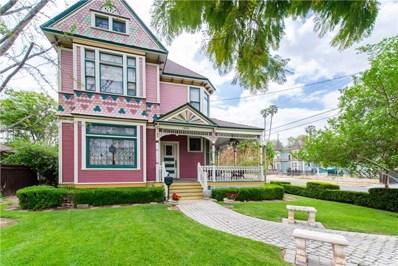 3092 Lime Street, Riverside, CA 92501 - MLS#: SW21085183
