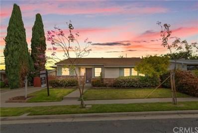 5018 Chaucer Avenue, San Diego, CA 92120 - MLS#: SW21086571