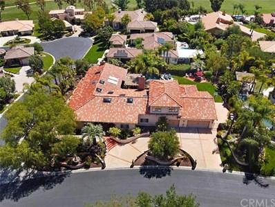 38662 Quail Ridge Drive, Murrieta, CA 92562 - MLS#: SW21088925