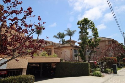 4151 Hathaway Avenue UNIT 35, Long Beach, CA 90815 - MLS#: SW21092936